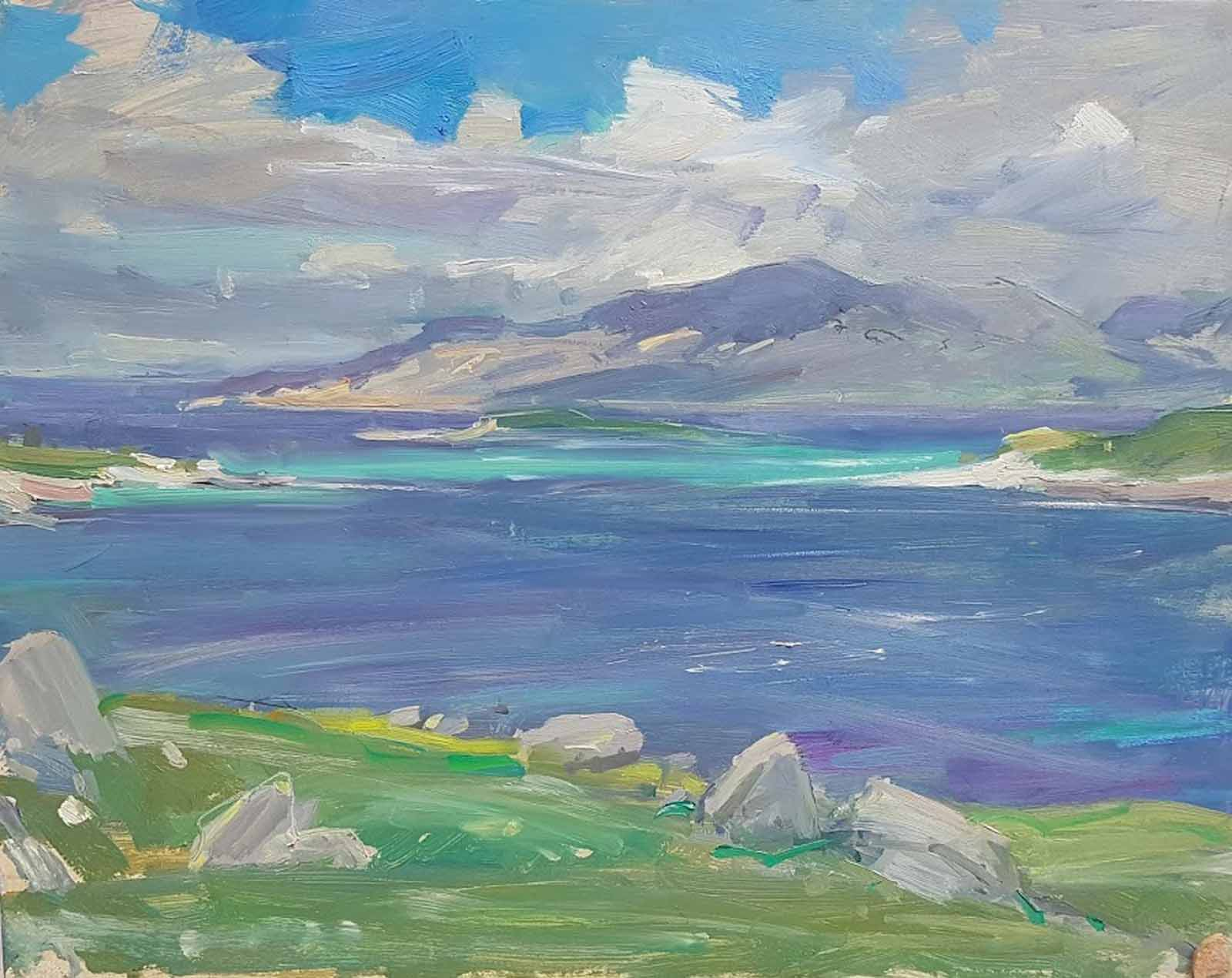 Hushinish, Harris