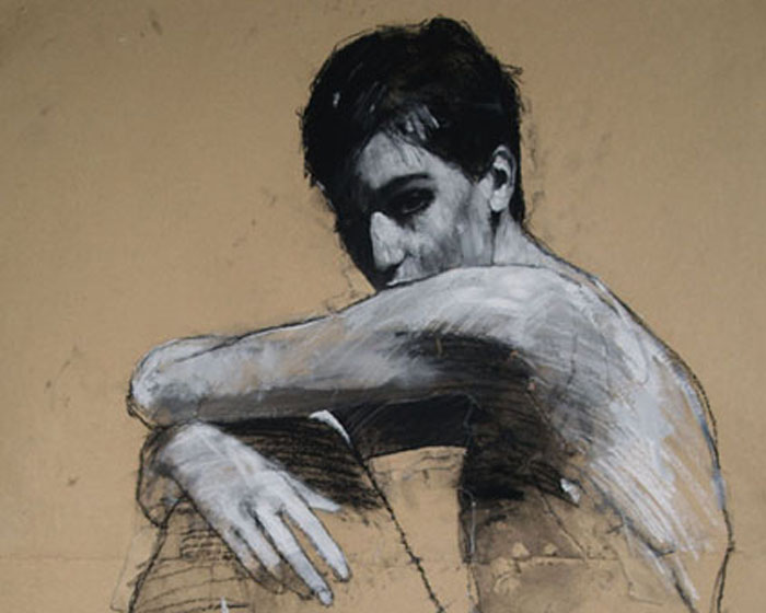 Icon, Mark Demsteader