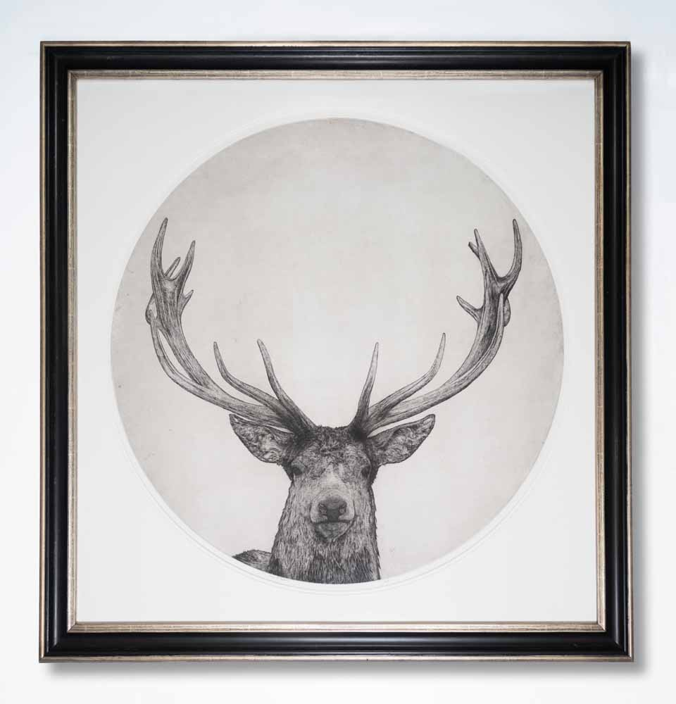 The Gunton Stag